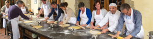 Cooking School Vacations in Italy 1