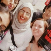 Narrative from the Left: Muslims are the Real Victims