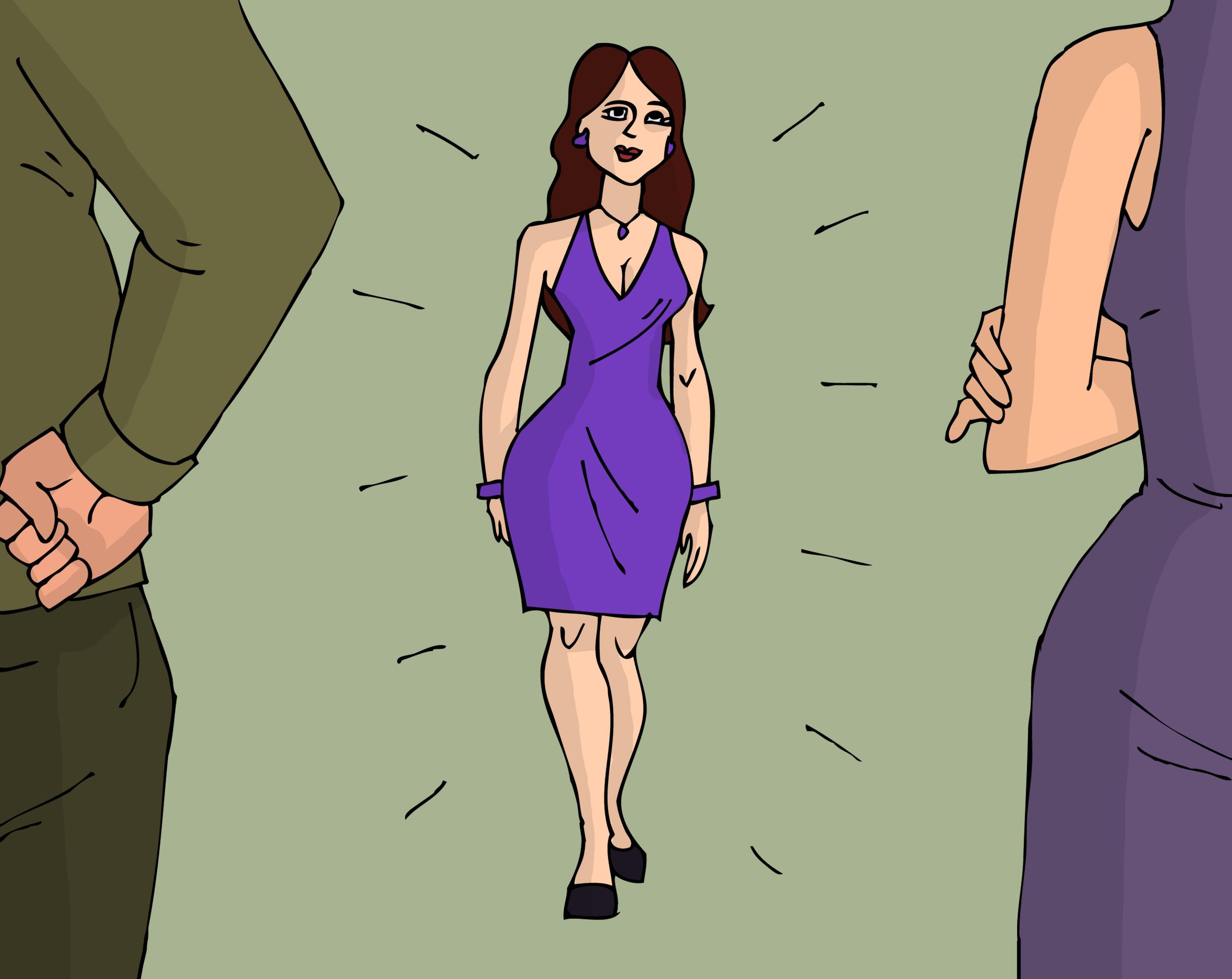 4 Ways To Dress To Meet Your Boyfriend S Parents Wikihow