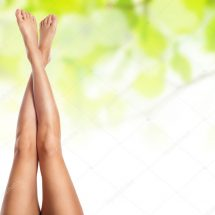 Tips for Healthy and Sexy Feet Year Round