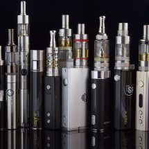 The Electronic Cigarette and Its Benefits