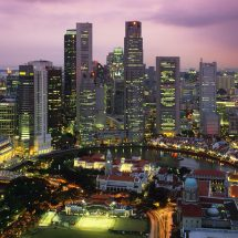 My Guide to Singapore