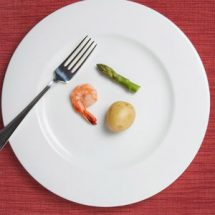 Lose Weight Fast with Proper Portions