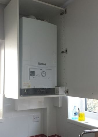 Boiling Costs- Repairing Boilers for Better Functioning