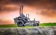Why Should You Buy A Zero-Turn Mower?