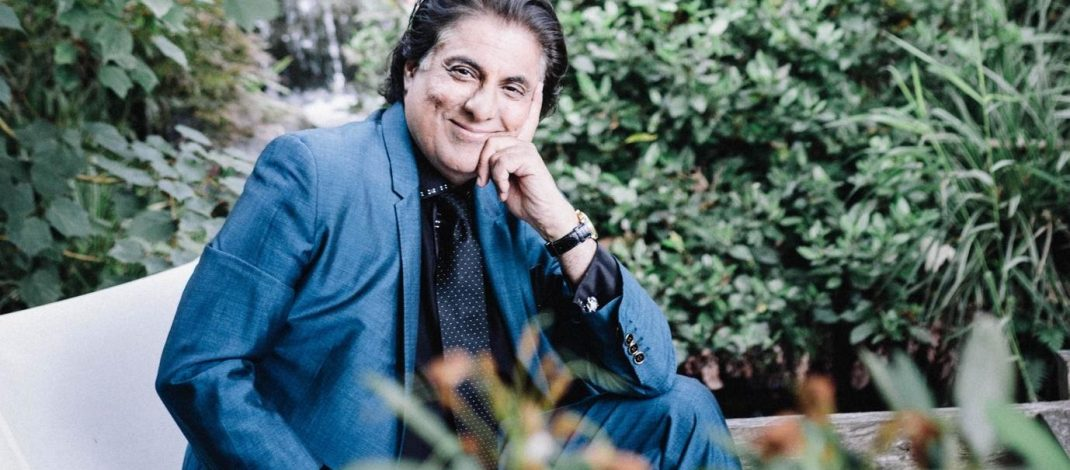 Check Out The Introduction Of a Living Legend – Tej Kohli!