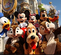 Disney Vacation Information 1