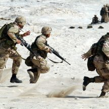 Army site faces another expansion funding ban
