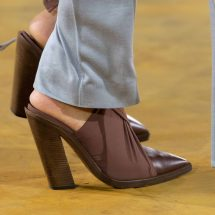 Spring Trends for 2020: Shoes
