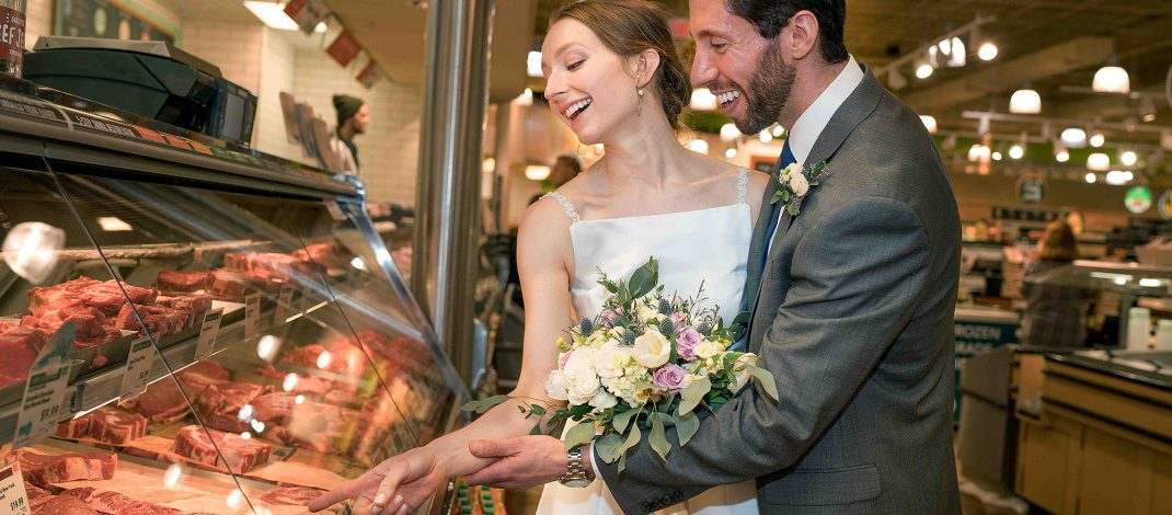 Diet Wedding Survival: How To Stay On Your Diet At a Wedding