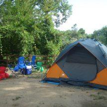 Survivor Man Camping Trip