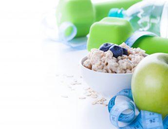 How Milk Help Weight Loss