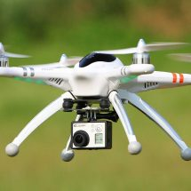 Intrigued By A Flying Drone? Check These Guidelines To Remain Safe While Enjoying!
