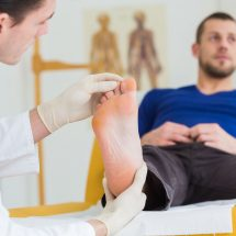 Know When Do You Need To See A Podiatry Specialist