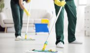Get Helping Hands By Having Best Apartment Cleaning Services In Chicago