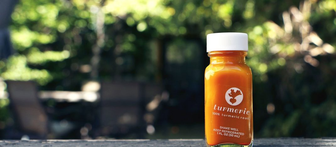 Supplement Your Diet With The Benefits Of Turmeric
